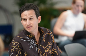 Schatz: Hawaii Not Moving Fast Enough On Contact Tracing