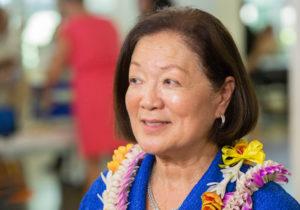 Hirono Town Hall: Hawaii Senator Promises To Keep Resisting Trump