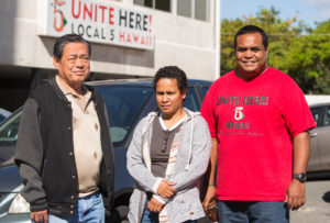 Hilton Janitors Expect To Get $1.1 Million In Unpaid Wages