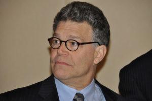 Hirono And Other Democratic Senators Call For Franken's Resignation