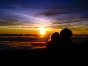 Park Service Analyzes Reservations For Haleakala Sunrise Visits