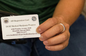 Hawaii Medical Cannabis Patients Can Get Card Extensions