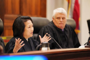 Hawaii Supreme Court To Rule On Secret Government Deliberations