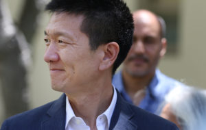 Chin Tells Campaign Manager To 'Get House In Order'