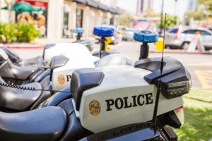 Senate Waters Down Bill To Set Minimum Police Officer Standards