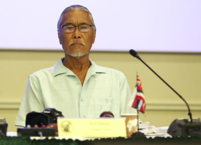 Chairman's Death Comes At Crucial Time For Pacific Fishery Council
