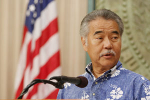 Ige Plans To Veto Bill To End Aquarium Fishing