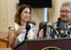 Hawaii Department Of Education Prepares For Changes At The Top