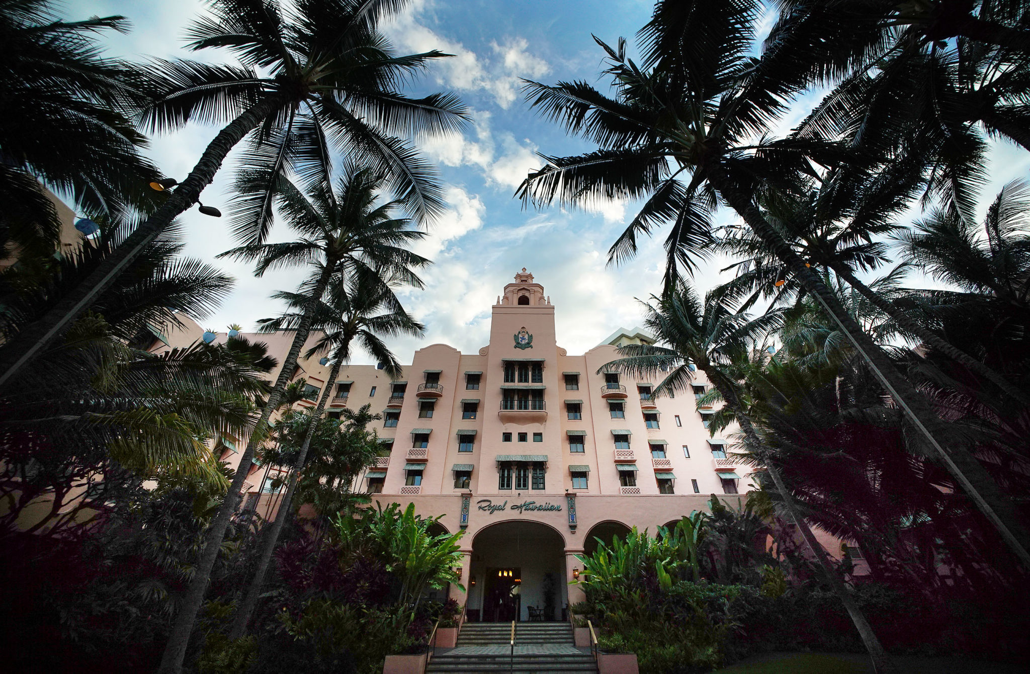 Hawaii S Hotels Can Help Lead The Fight Against This Pandemic Honolulu Civil Beat