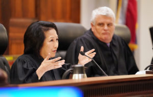Rejection Of Ige's Judicial Nominee Raises Questions Of Diversity In Hawaii Courts