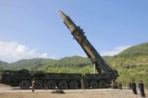 Hawaii Prepares For 'Unlikely' North Korea Missile Threat