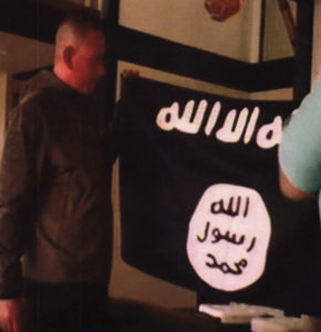 Hawaii Soldier Pleads Not Guilty To Trying To Assist Islamic State