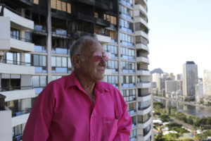 Marco Polo Building Had Outdated Fire Alarms When 3 Died In Blaze