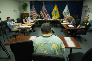 Outspoken Honolulu Police Commissioners Just Got More Power