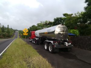 Bret Yager: Well Failures Leave Hawaii County Facing Water Cutbacks