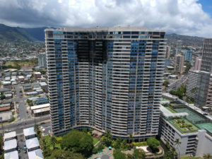 Honolulu Council Sends Sprinkler Retrofit Bill To Advisory Panel
