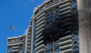 New Council Proposal Cuts Back Fire Sprinkler Requirements