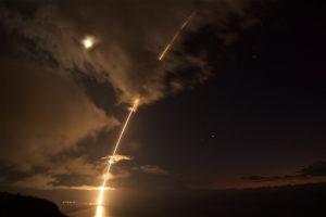 Hawaii Missile Defense Test Failed To Intercept Target