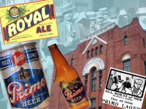 Once Again, Beer Flows In Kakaako