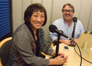 Pod Squad: Talking Story With Colleen Hanabusa
