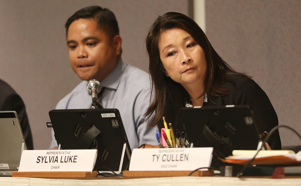 Hawaii's Fiscal Picture Is Looking Up. So Why Do Lawmakers Still Want To Raise Taxes?