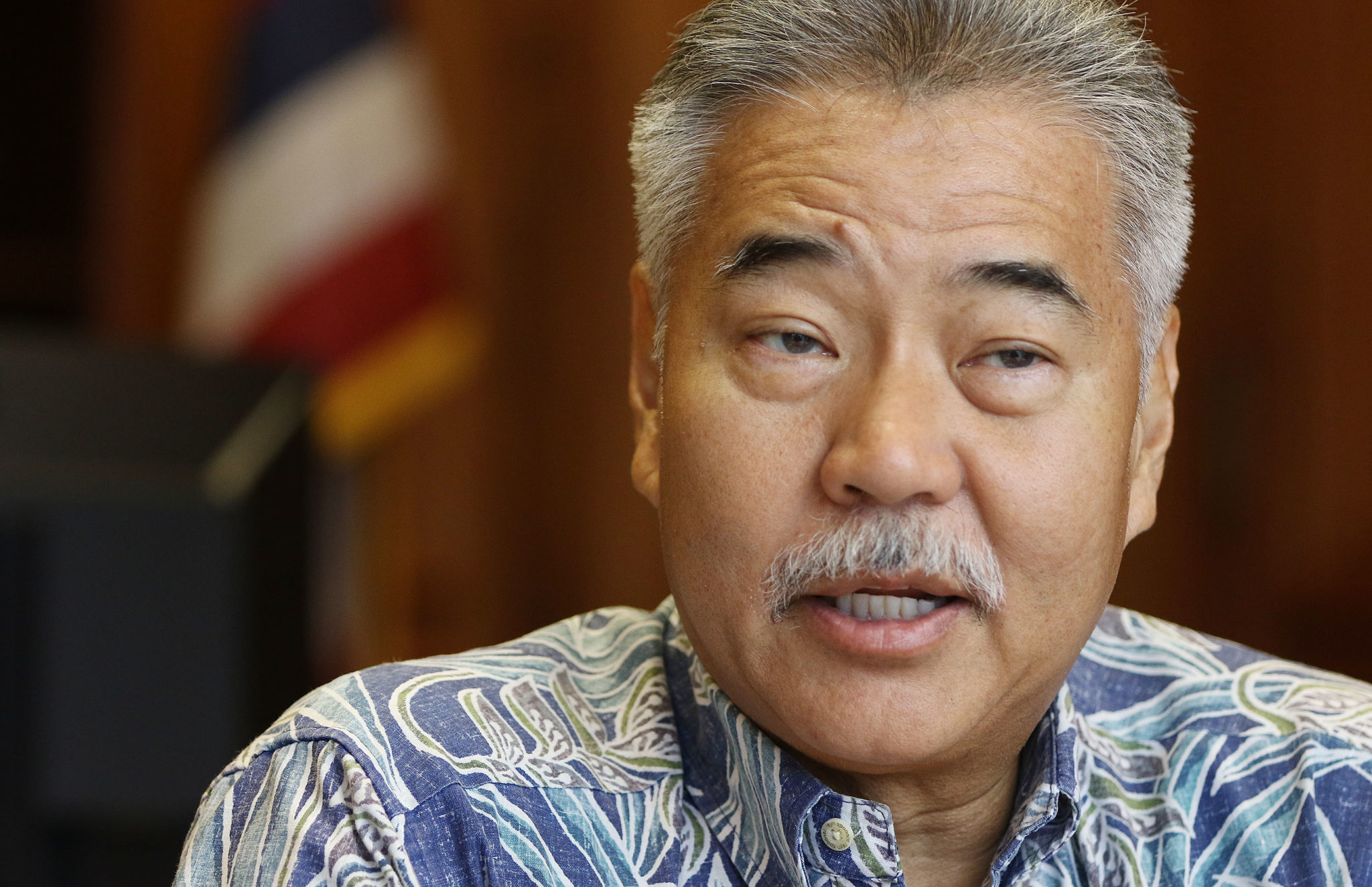Why Hawaii Governor's Secret Talks With Airbnb Anger So Many