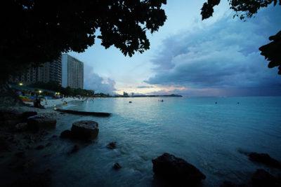 Study: Rising Ocean Temperature Killing Guam Reefs