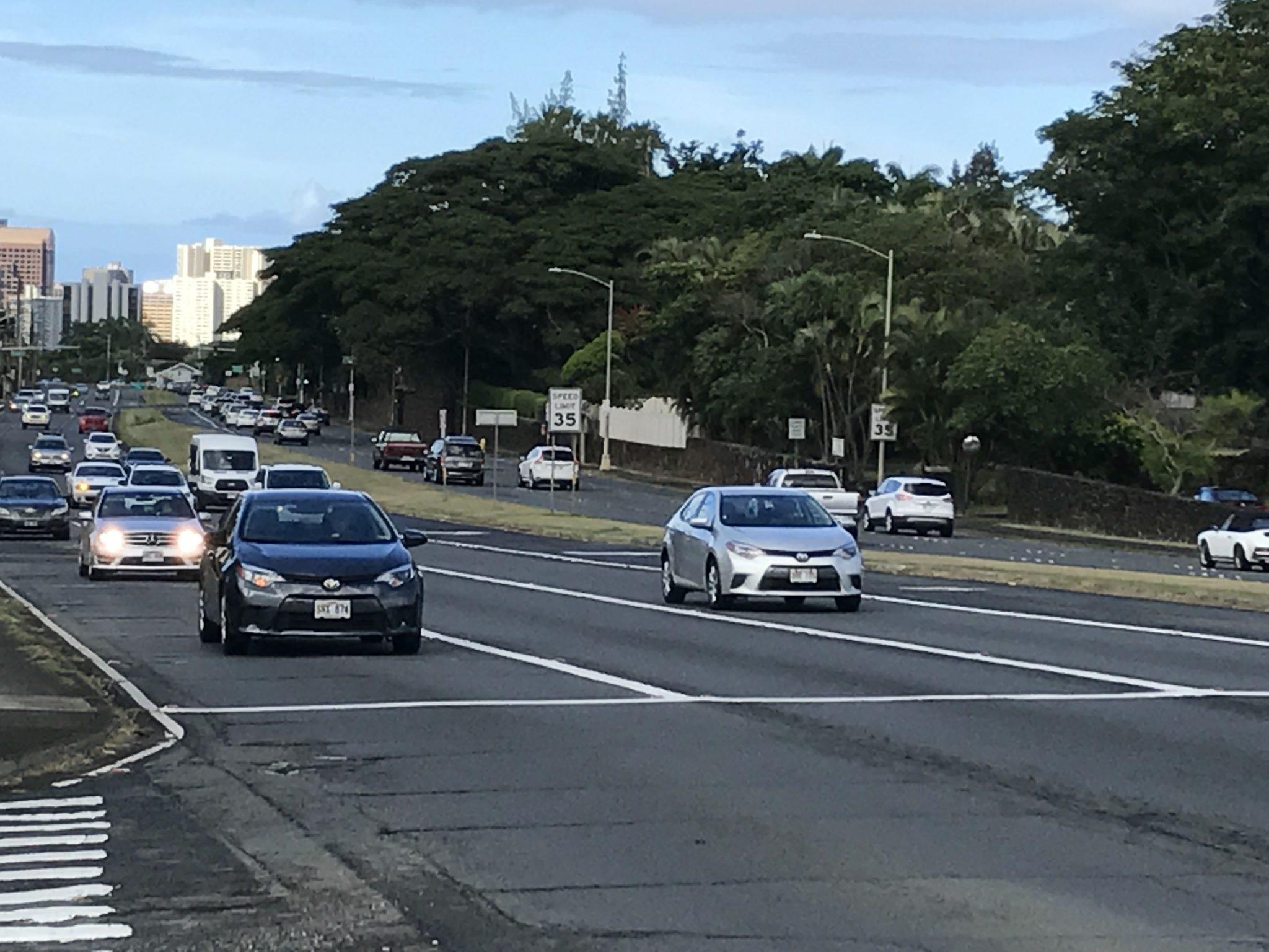 Honolulu Will Spend $85 Million To Upgrade Nuuanu Sewers