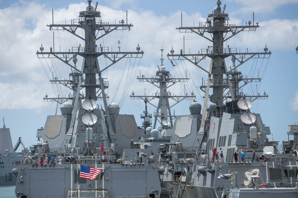 Why Militaries Should Play Games With Each Other