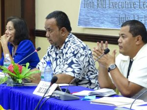 The Untimely Death Of A Marshall Islands Visionary