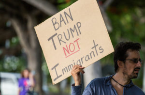 Hawaii Joins 15-State Suit Challenging Trump Over 'Dreamer' Decision