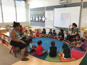 Who Should Run Hawaii's Pre-K Program?