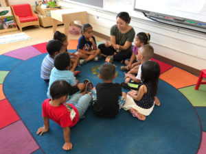 Head Start Preschool Program In Hawaii Gets Federal Boost