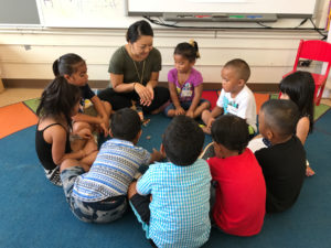 Plan For Dramatic Expansion Of Hawaii Pre-K Programs Still Lacks Details