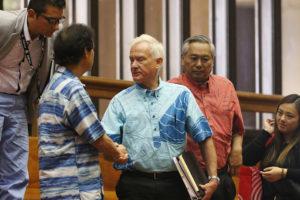 $2.4 Billion Rescue Bill For Honolulu Rail Wins Final Approval