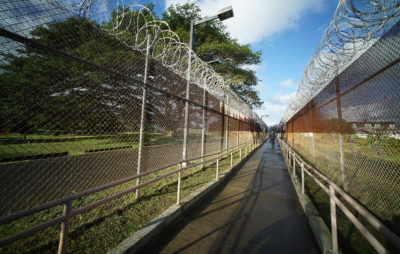 New Prison Oversight Commission Is Off To A Slow Start