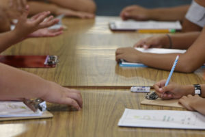 Don't Treat Schools Like Competitive Businesses