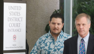HPD Lieutenant Seeks Separate Trials In Police Corruption Case