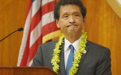 Criminal Probe Into Rail Might Creep Into Honolulu Hale, Attorneys Fear