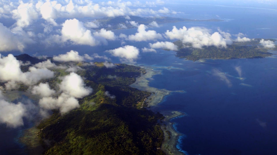 Pacific Nations Vulnerable To Warming Climate Struggle To Attend Major Conference