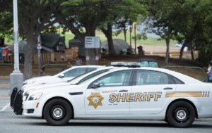 Espero Wants Probe of Man's Pepper-Spraying In Patrol Car