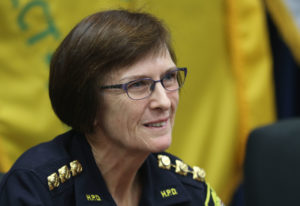 Susan Ballard Picked As New Honolulu Police Chief