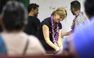 Educators: Pidgin Belongs In Hawaii Schools
