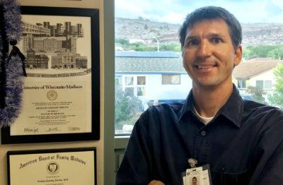 Dr. Graham Chelius abortion pill
