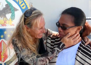 Honolulu Women Rescued By Navy Defend Their Account Of Ordeal At Sea