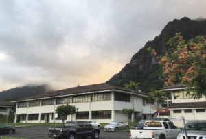 Hawaii State Hospital Wasn't Built For The Type Of Patients It Serves