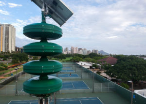 Hawaii Revives Cold War Relic: Test System For Nuke Attack