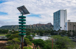 Emergency Leader Concerned Siren Was Hard To Hear In Waikiki