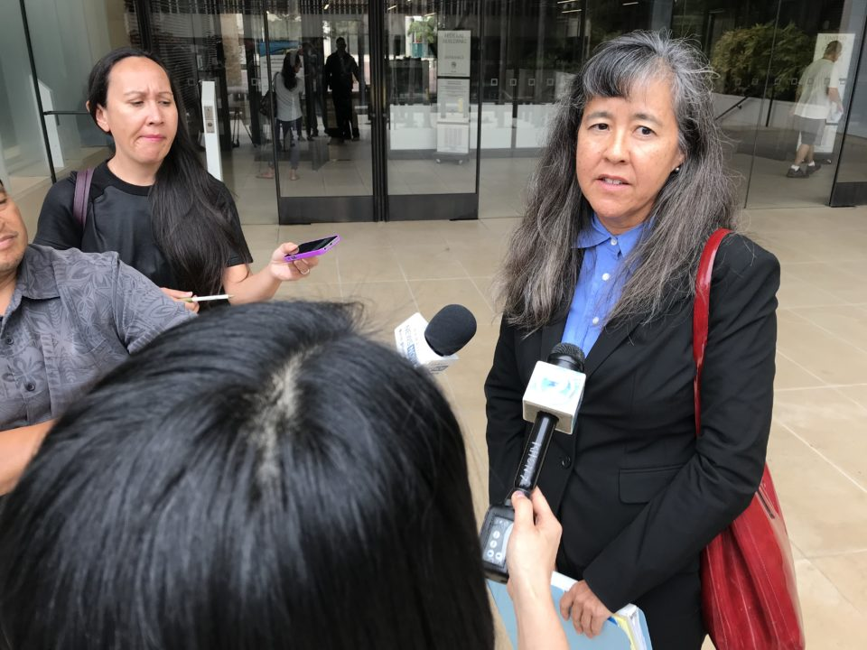 Federal Shutdown Claims New Victim: Katherine Kealoha's Right To A Fair Trial