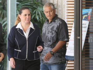 New Charges Brought In Honolulu Corruption Case